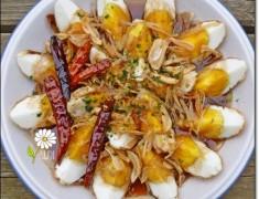 สูตรอาหารไทย : ไข่ลูกเขย 3 รส
